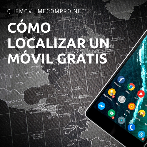 buscar movil android