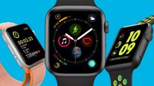 app ejercicio apple watch