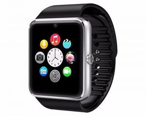 apple watch color negro