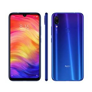 Xiaomi Redmi Note 7 telefonos moviles baratos