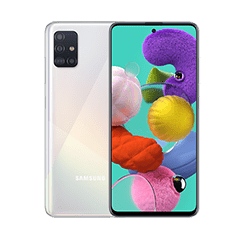 Samsung Galaxy A51 regalar